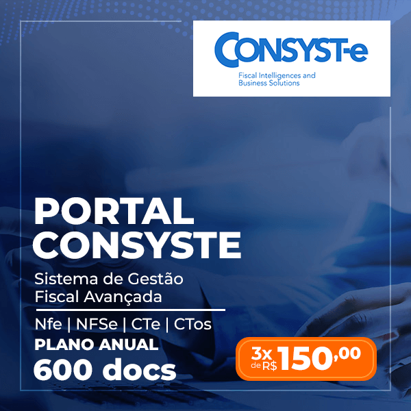 Portal Consyste - Plano Anual 600 docs